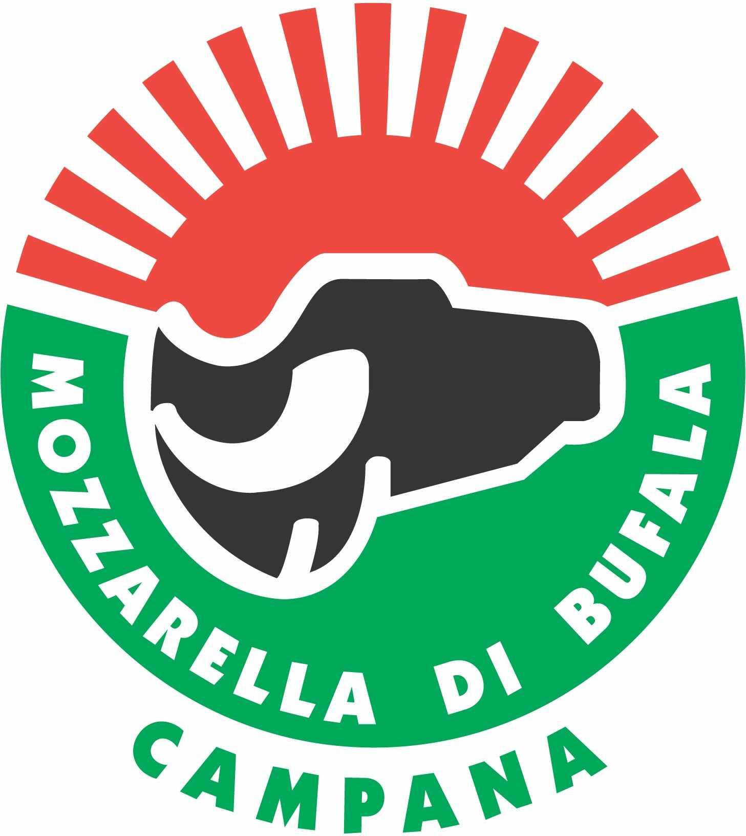 Logo consozio mozzarella di bufala campana