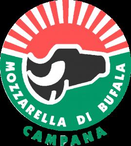 Logo della mozzarella di bufala