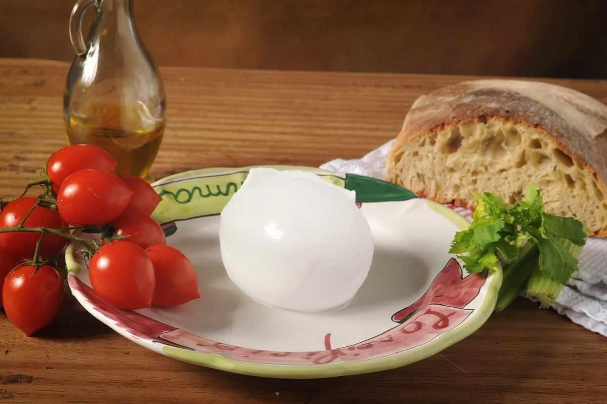 Mozzarella250gr