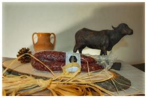 Salsiccia di bufalo