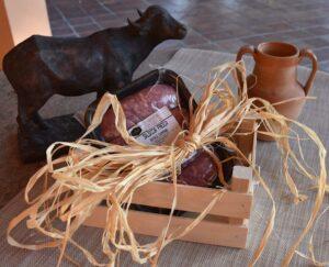 Salsiccia di BufaloCampano